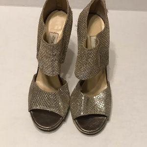 Jimmy Choo London stiletto heel size 41 (11)